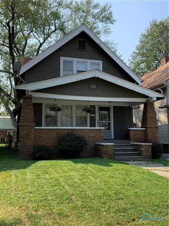 1825 Alvin Street, Toledo, OH 43607 (MLS #6077201) :: Key Realty