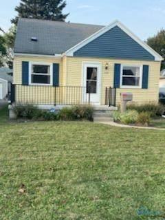 3130 Maeterlinck Avenue, Toledo, OH 43614 (MLS #6077203) :: iLink Real Estate