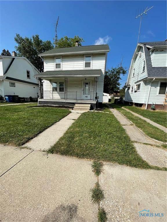 1724 Bateman Street, Toledo, OH 43605 (MLS #6077228) :: iLink Real Estate