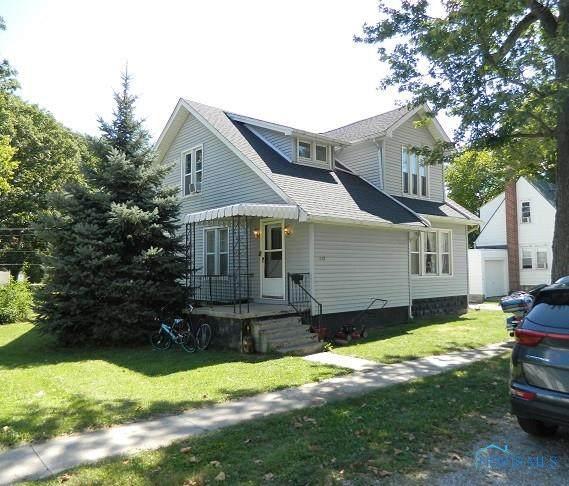 315 S Williams Street, Bryan, OH 43506 (MLS #6077283) :: RE/MAX Masters