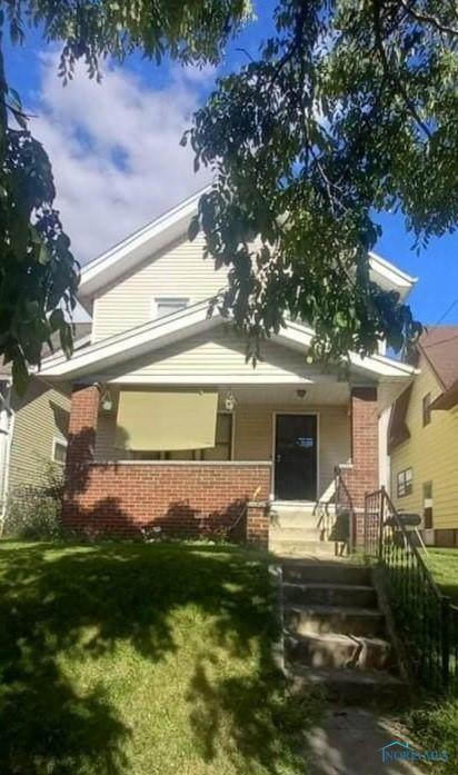 551 Nicholas Street, Toledo, OH 43609 (MLS #6077308) :: Key Realty