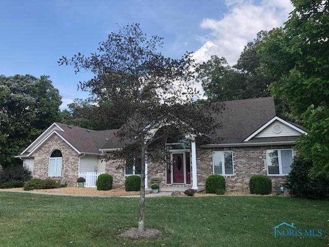 11821 Tim Betts Road, Hicksville, OH 43526 (MLS #6077339) :: Key Realty