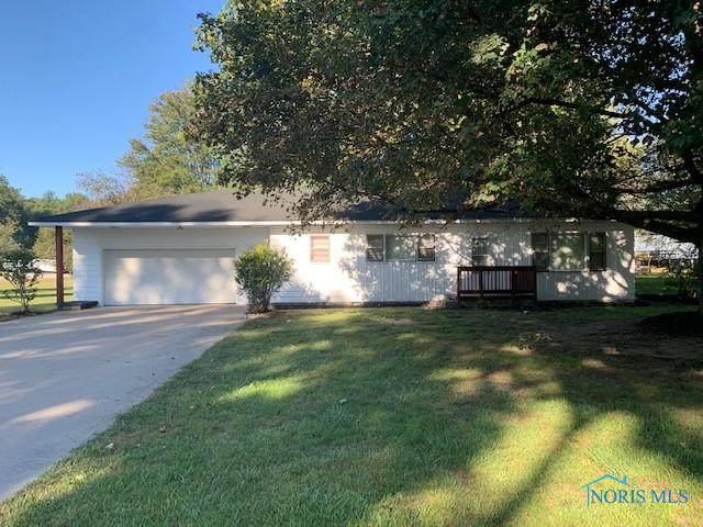 13601 Co Road 11-2, Lyons, OH 43533 (MLS #6077360) :: Key Realty
