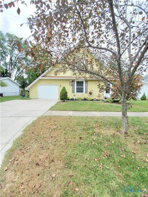 307 Lincoln Avenue, Swanton, OH 43558 (MLS #6077363) :: Key Realty
