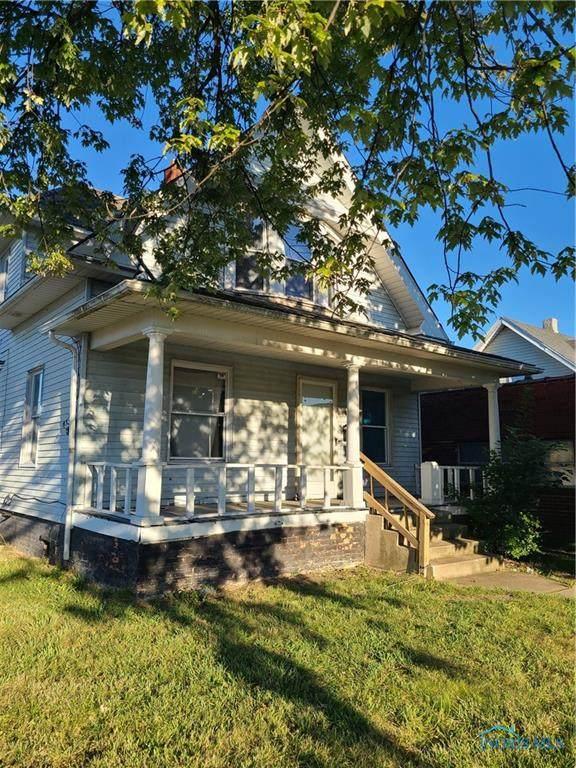 3369 Lagrange Street, Toledo, OH 43608 (MLS #6077397) :: Key Realty