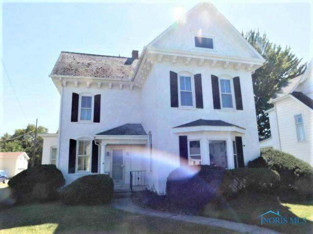 215 Center Street, Findlay, OH 45840 (MLS #6077406) :: RE/MAX Masters