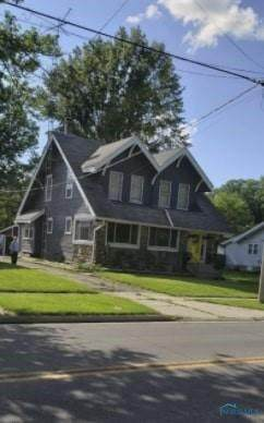 320 S Woodlawn Avenue, Lima, OH 45805 (MLS #6077417) :: RE/MAX Masters