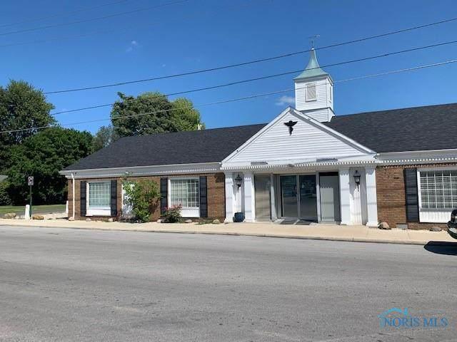 1000 Tiffin Avenue, Findlay, OH 45840 (MLS #6077456) :: Key Realty