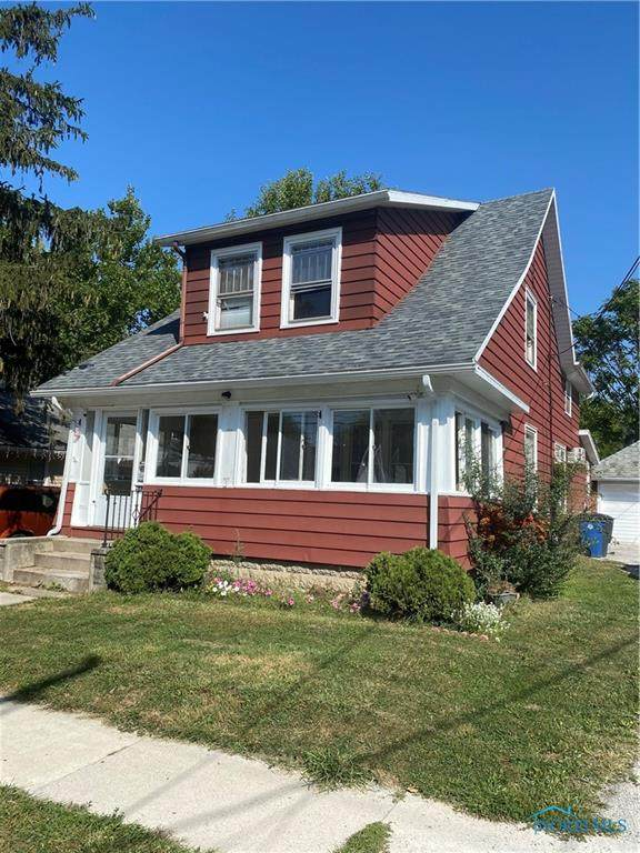 210 W Evers Avenue, Bowling Green, OH 43402 (MLS #6077474) :: Key Realty