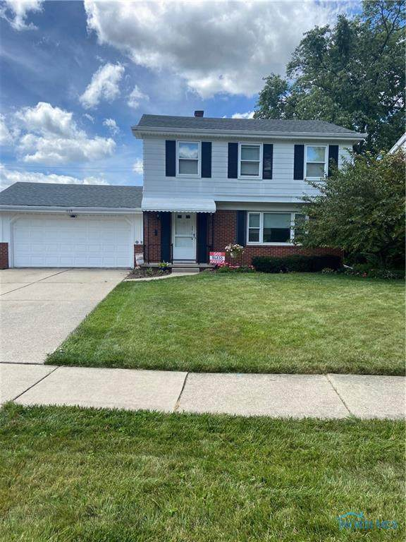 1009 Farmington Road, Maumee, OH 43537 (MLS #6077515) :: iLink Real Estate