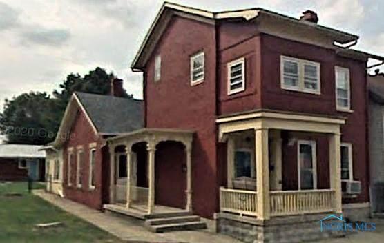 412 S Wayne Street, Piqua, OH 45356 (MLS #6077530) :: RE/MAX Masters