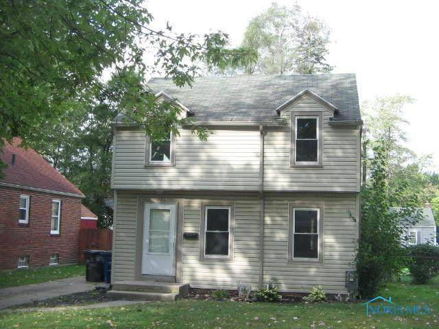 621 Secor Road, Toledo, OH 43607 (MLS #6077588) :: Key Realty