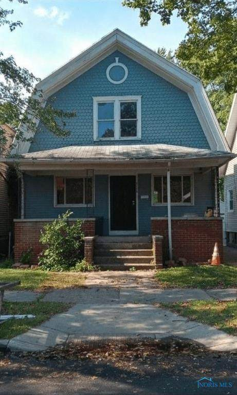 3175 Cottage Avenue, Toledo, OH 43608 (MLS #6077600) :: iLink Real Estate