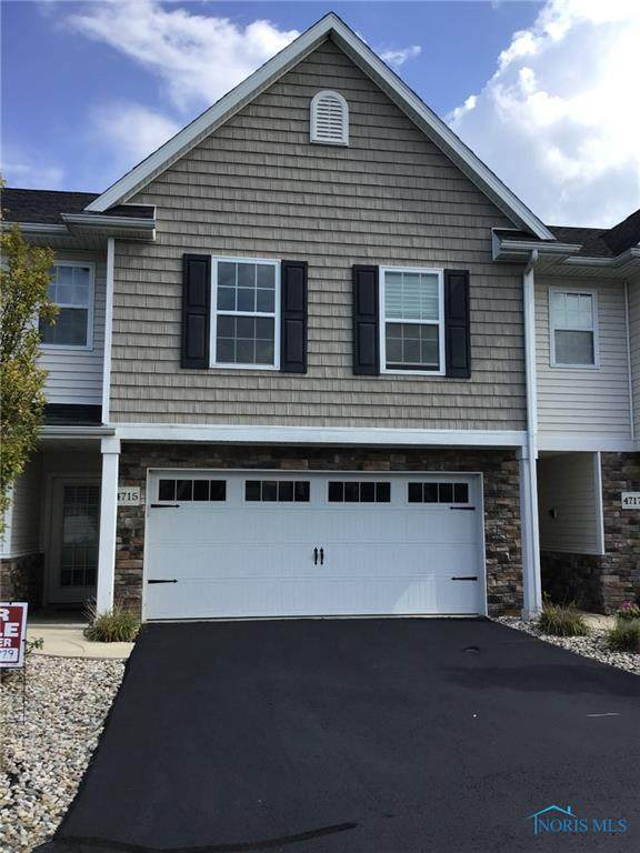 4715 Lakeside Drive, Maumee, OH 43537 (MLS #6077650) :: iLink Real Estate