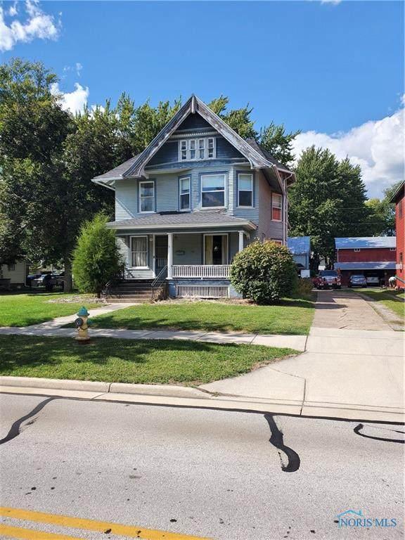 530 W Washington Street, Napoleon, OH 43545 (MLS #6077660) :: iLink Real Estate