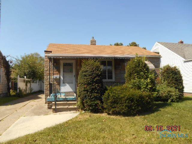 3431 Twining Street, Toledo, OH 43608 (MLS #6077715) :: RE/MAX Masters