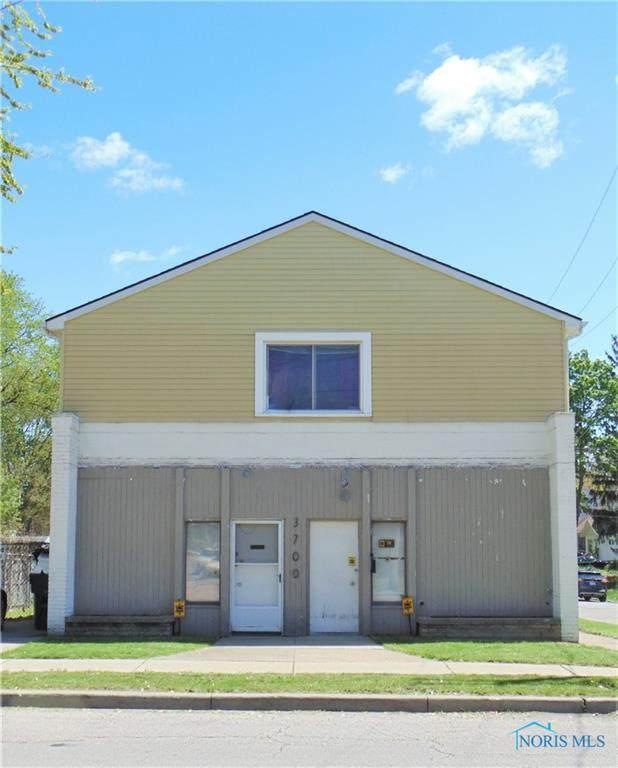 3700 Upton Avenue, Toledo, OH 43613 (MLS #6077728) :: RE/MAX Masters