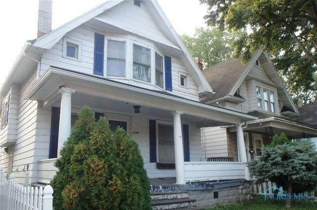 3248 N Detroit Avenue, Toledo, OH 43610 (MLS #6077737) :: CCR, Realtors