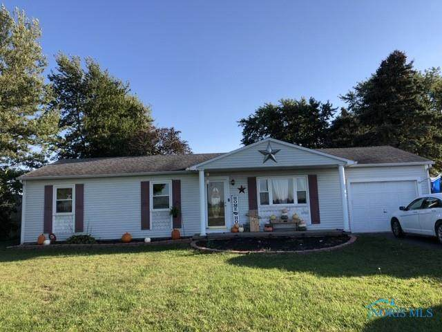 14903 Defiance Pike, Rudolph, OH 43462 (MLS #6077745) :: RE/MAX Masters