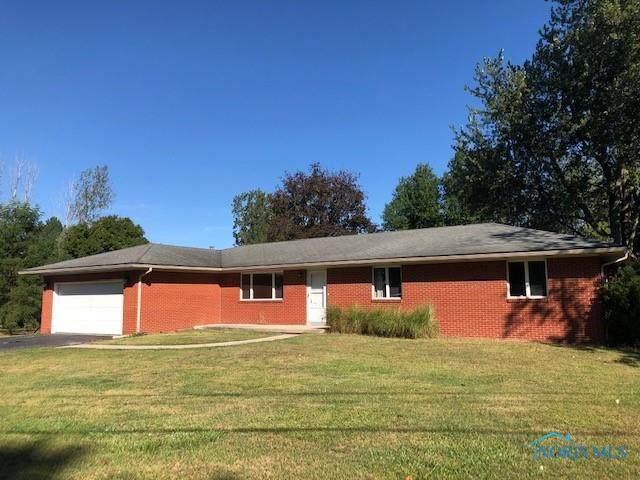 15468 Sand Ridge Road, Bowling Green, OH 43402 (MLS #6077779) :: iLink Real Estate