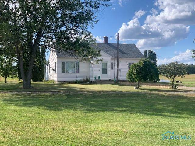 7105 County Road P50, Montpelier, OH 43543 (MLS #6077808) :: iLink Real Estate