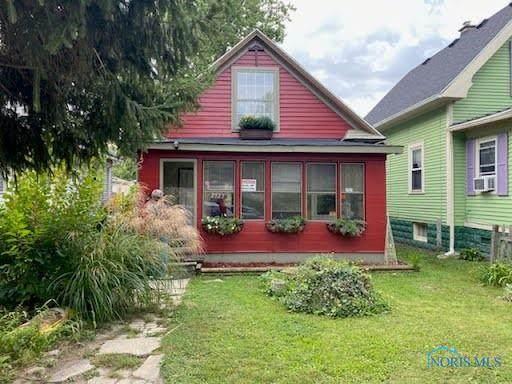 2523 Marlboro Street, Toledo, OH 43609 (MLS #6077839) :: Key Realty