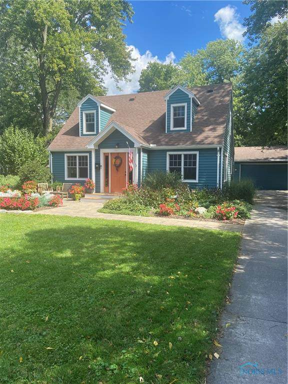 139 S 2nd Street, Waterville, OH 43566 (MLS #6077914) :: Key Realty