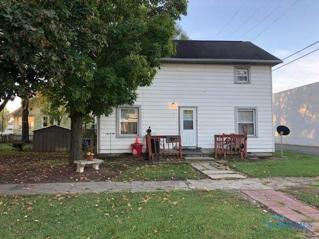 109 W Edgerton Street, Bryan, OH 43506 (MLS #6077998) :: CCR, Realtors