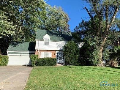 2728 Secor Road, Toledo, OH 43606 (MLS #6078016) :: Key Realty