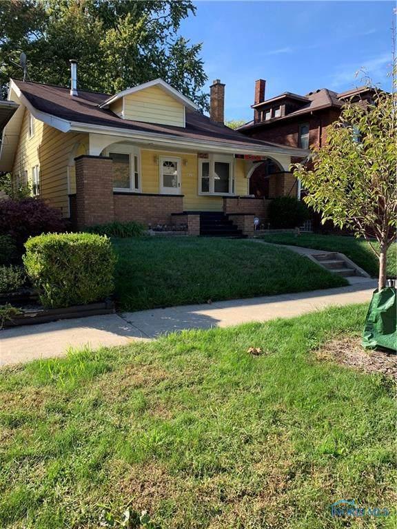 4329 Lowe Road, Toledo, OH 43612 (MLS #6078046) :: iLink Real Estate