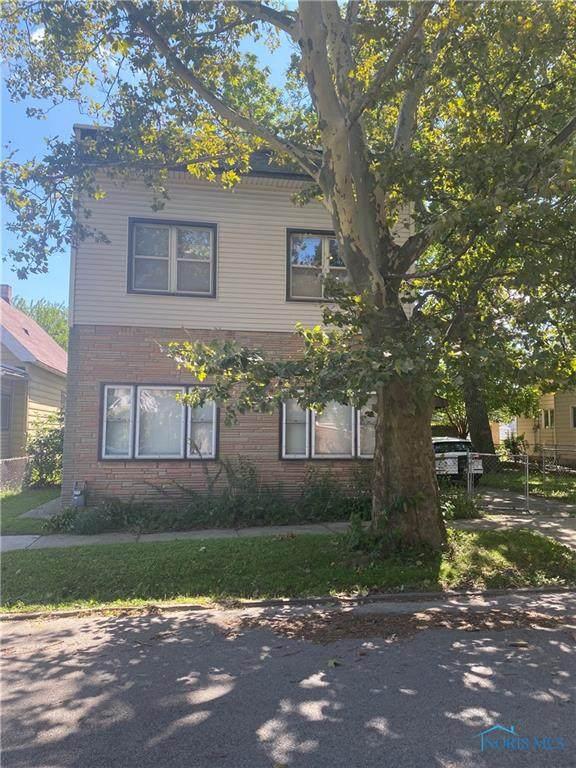 2128 Caledonia Street, Toledo, OH 43605 (MLS #6078123) :: iLink Real Estate