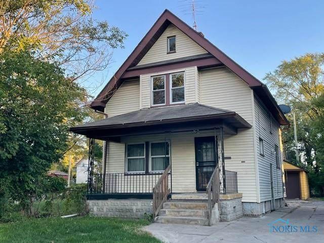 1659 W Bancroft Street, Toledo, OH 43606 (MLS #6078149) :: iLink Real Estate