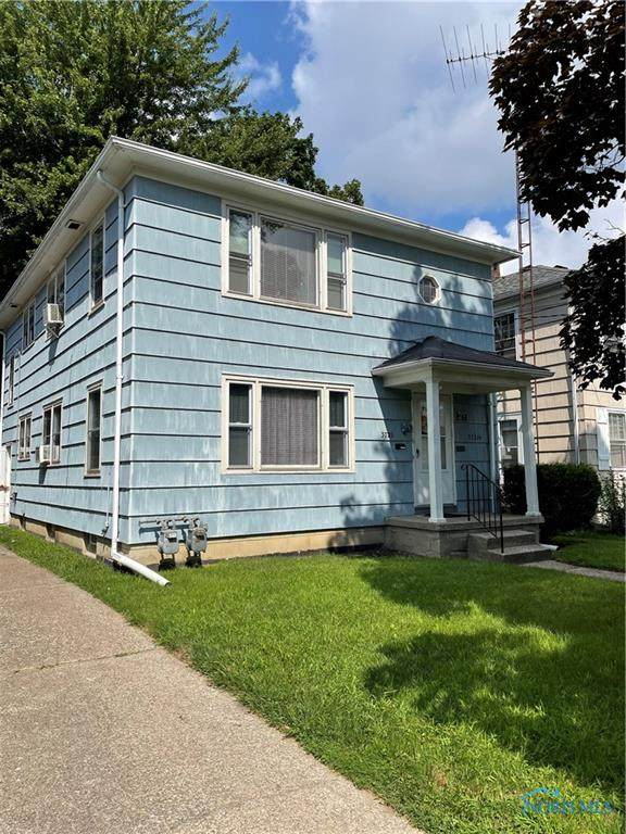 3721 Watson Avenue, Toledo, OH 43612 (MLS #6078153) :: iLink Real Estate