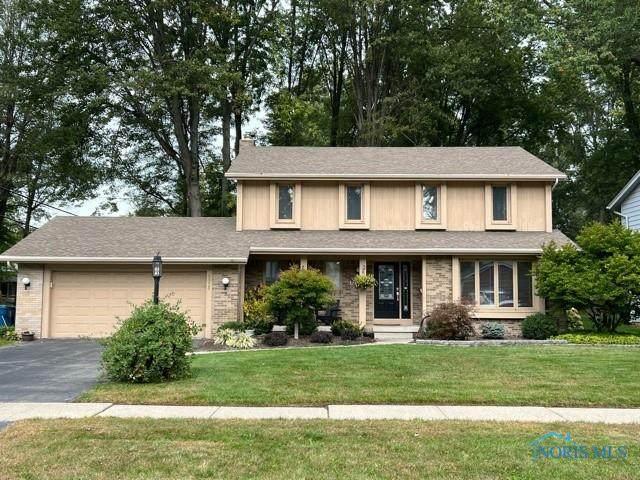 6958 Williamsburg Drive, Sylvania, OH 43560 (MLS #6078163) :: iLink Real Estate
