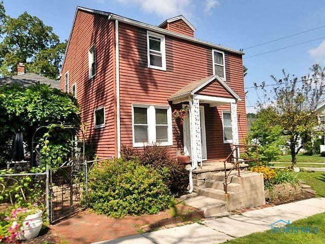 2601 Westbrook Drive, Toledo, OH 43613 (MLS #6078169) :: iLink Real Estate
