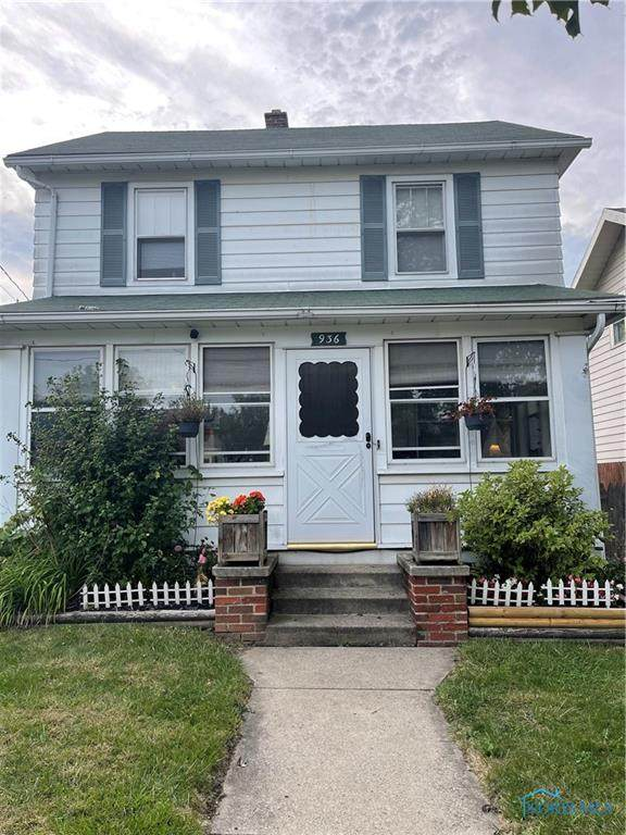 936 Wright Avenue, Toledo, OH 43609 (MLS #6078193) :: iLink Real Estate