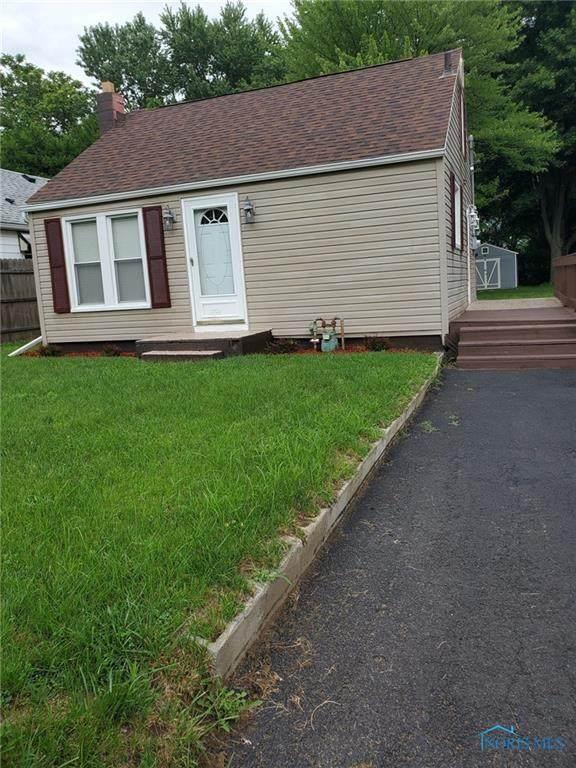 6028 Recamper Drive, Toledo, OH 43613 (MLS #6078284) :: Key Realty