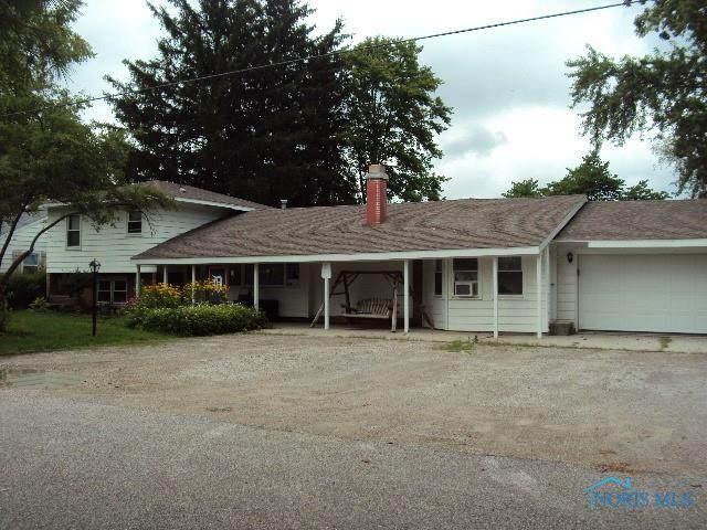 15253 Homer Drive, Bryan, OH 43506 (MLS #6078287) :: iLink Real Estate