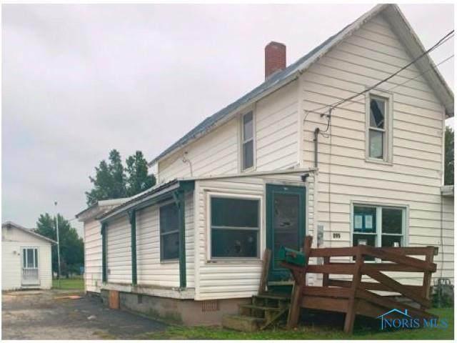 295 Glenn Avenue, Carey, OH 43316 (MLS #6078318) :: iLink Real Estate