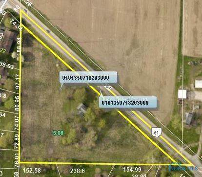 23430 State Route 51, Genoa, OH 43430 (MLS #6078344) :: Key Realty