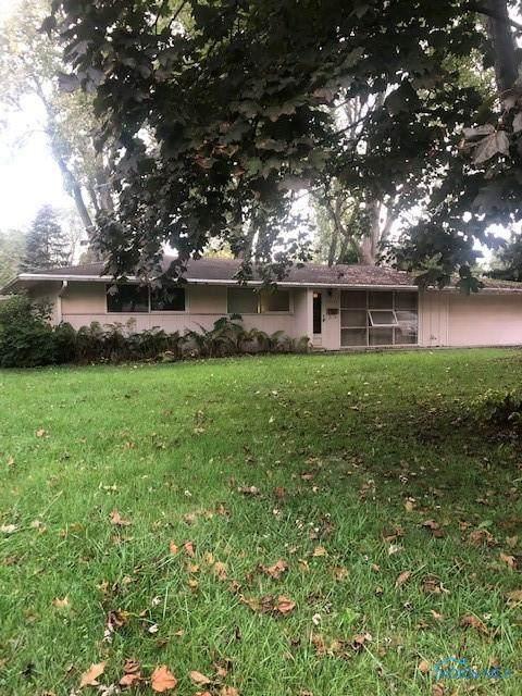 3243 W Lincolnshire Boulevard, Toledo, OH 43606 (MLS #6078360) :: iLink Real Estate
