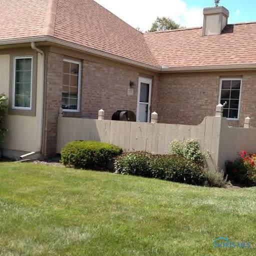 725 Turnbury Lane, Perrysburg, OH 43551 (MLS #6078449) :: iLink Real Estate