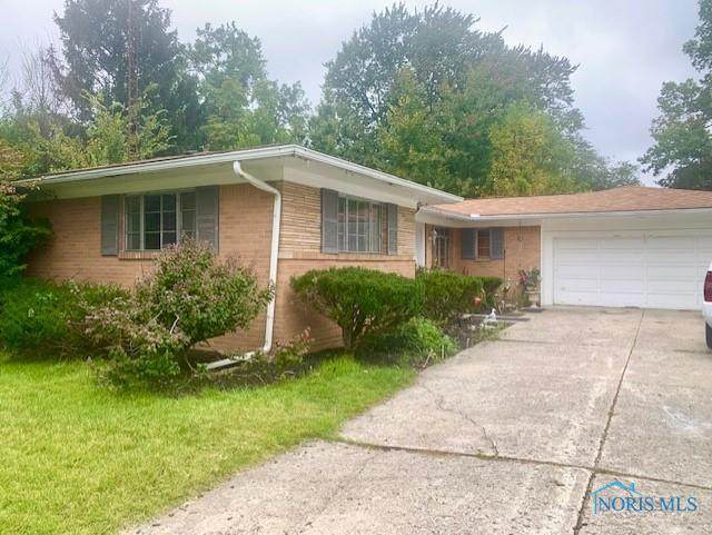 3405 Orchard Trail Drive, Toledo, OH 43606 (MLS #6078492) :: iLink Real Estate