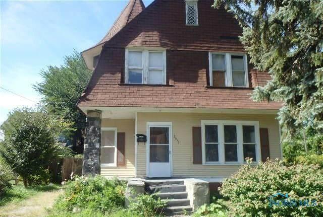 2613 Maplewood Avenue, Toledo, OH 43610 (MLS #6078499) :: iLink Real Estate