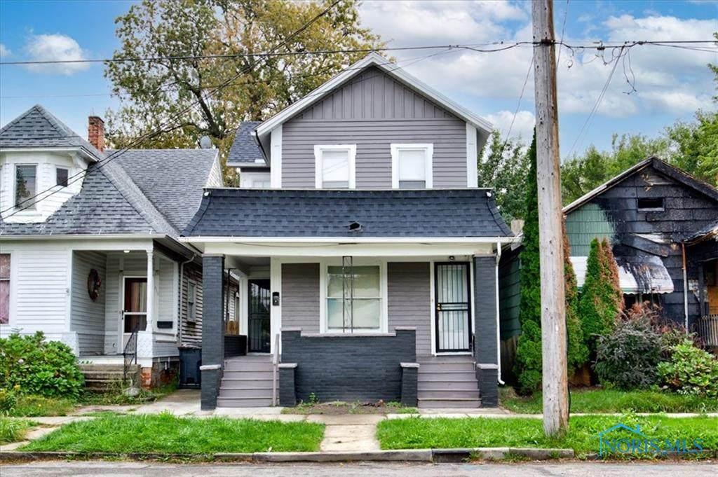 821 Vinton Street - Photo 1