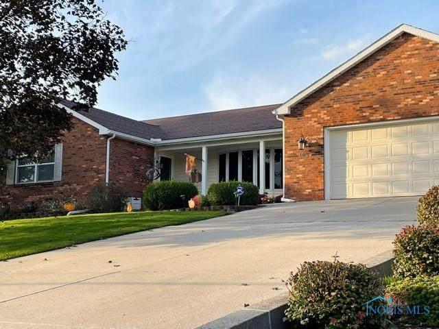 1010 Schreier Road, Rossford, OH 43460 (MLS #6078621) :: Key Realty