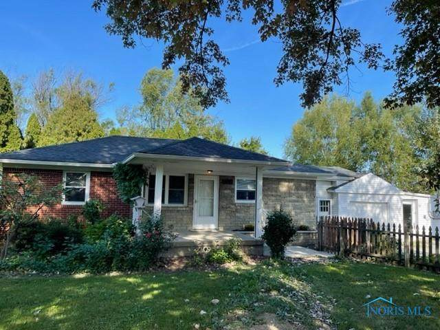 904 Howard Street, Findlay, OH 45840 (MLS #6078639) :: iLink Real Estate