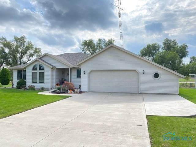 204 Sycamore Lane, Bryan, OH 43506 (MLS #6078675) :: CCR, Realtors