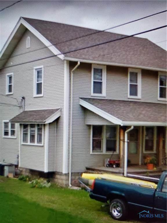 102 Rehton Parkway, Walbridge, OH 43465 (MLS #6078687) :: CCR, Realtors