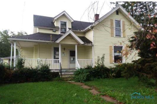 720 George Street, Van Wert, OH 45891 (MLS #6078698) :: CCR, Realtors